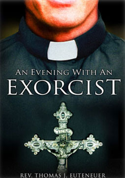 Evening with an Exorcist